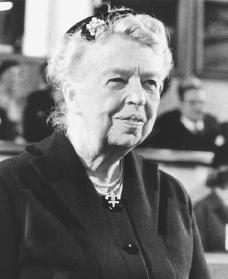 What Can We Learn From Eleanor Roosevelt's Death?