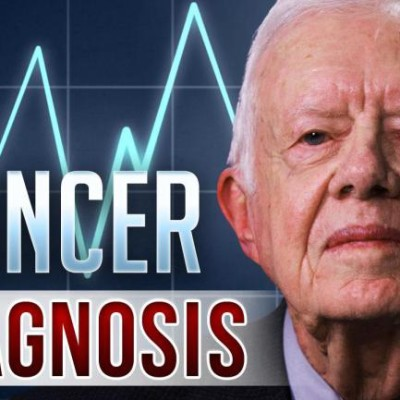 Jimmy Carter: Our Latest Famous Patient